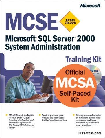 Download MCSE Training Kit