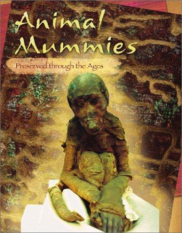 Animal mummies