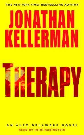 Download Therapy (Jonathan Kellerman)