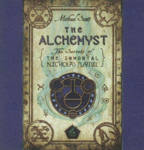 Download The Alchemyst