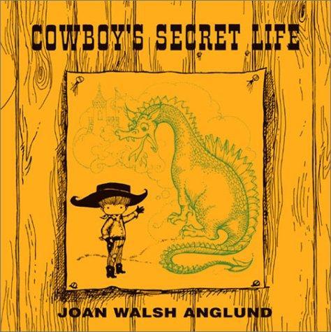 Cowboy's secret life