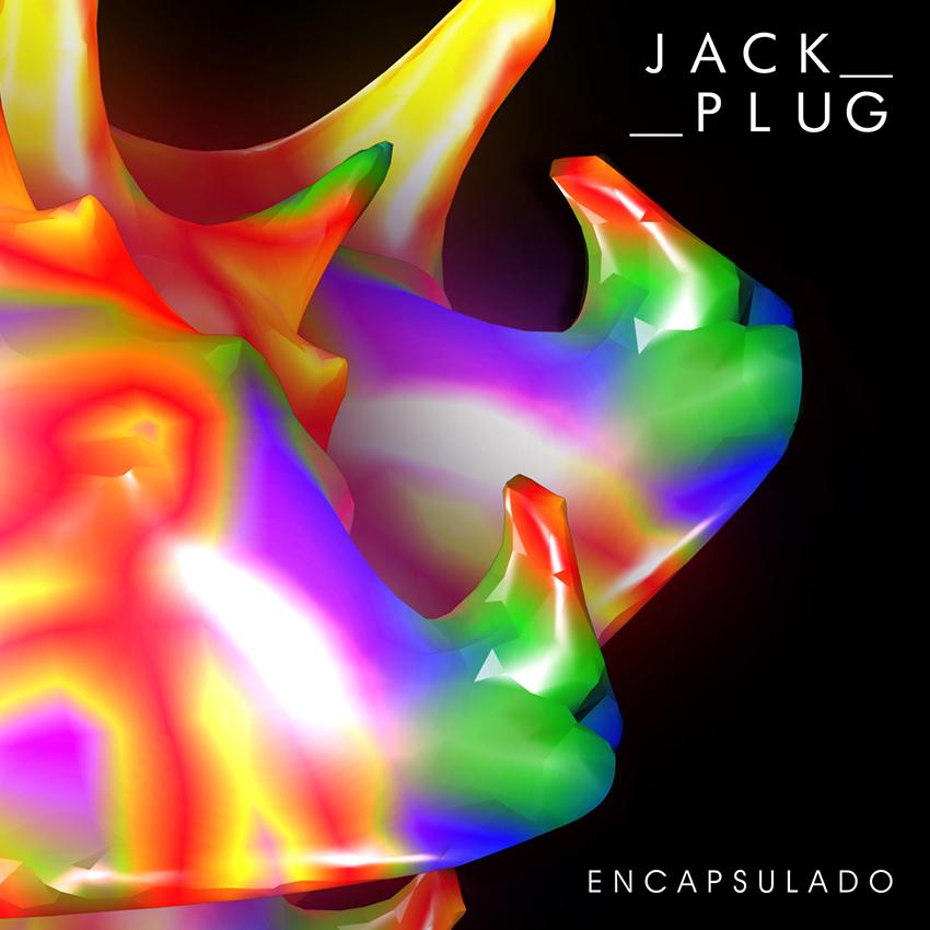 Jack_Plug – Encapsulado